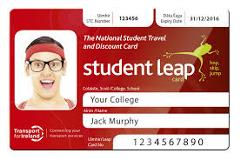 Leapcard Details and Application
